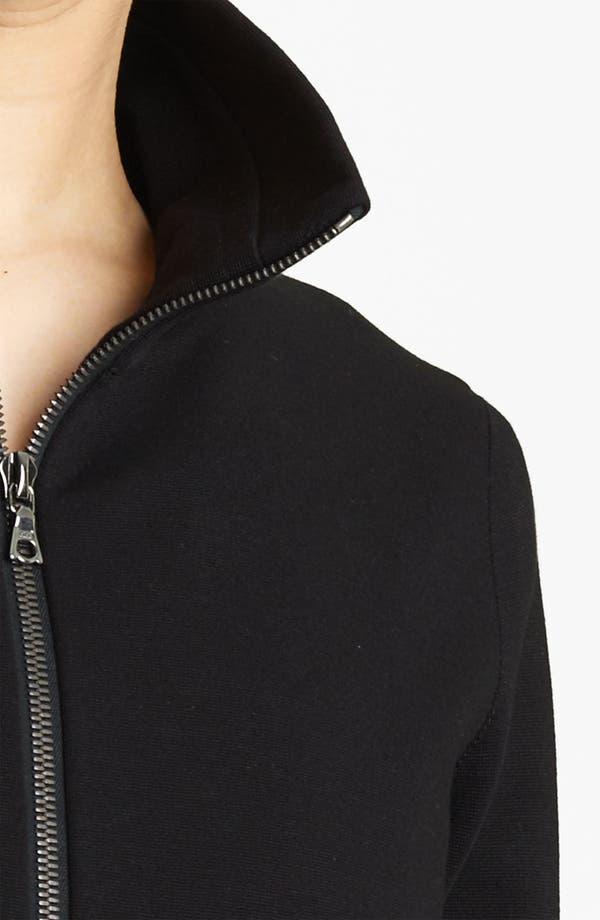 Alternate Image 3  - Lida Baday Knit Jacket