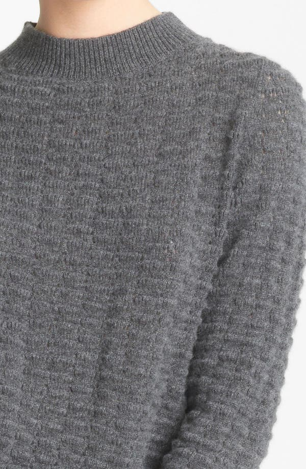 Alternate Image 3  - MARC JACOBS Cashmere Sweater