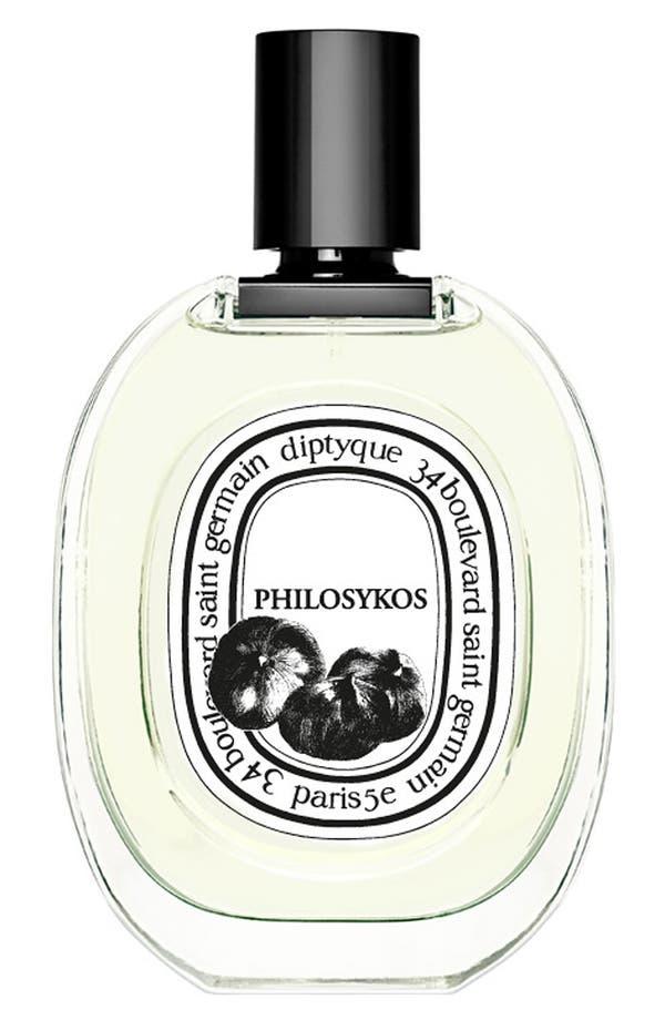Alternate Image 1 Selected - diptyque Philosykos Eau de Toilette