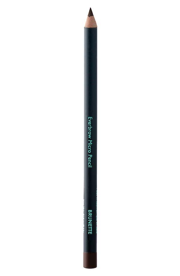 Alternate Image 1 Selected - Vincent Longo 'Everbrow' Micro Pencil & Sharpener