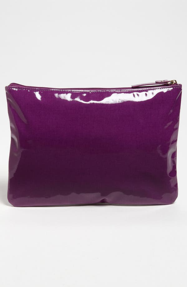 Alternate Image 4  - kate spade new york 'daycation - gia' flat pouch