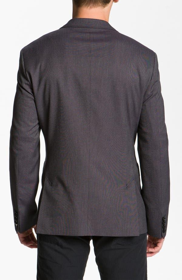 Alternate Image 2  - BOSS Black 'Coastus' Blazer
