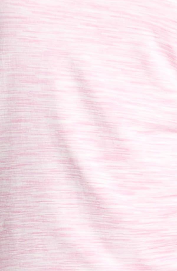 Alternate Image 3  - Hue Space Dye Sleep Tee