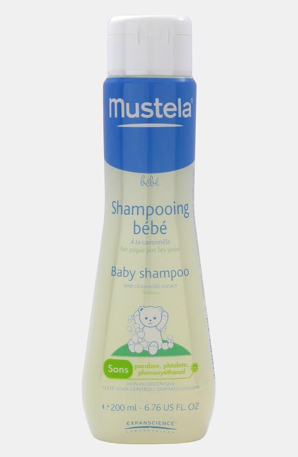 Main Image - Mustela® Baby Shampoo