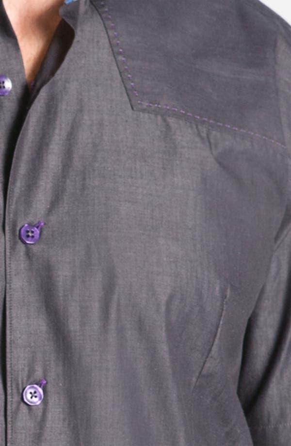 Alternate Image 2  - Bogosse 'Mini Aramis 02' Sport Shirt
