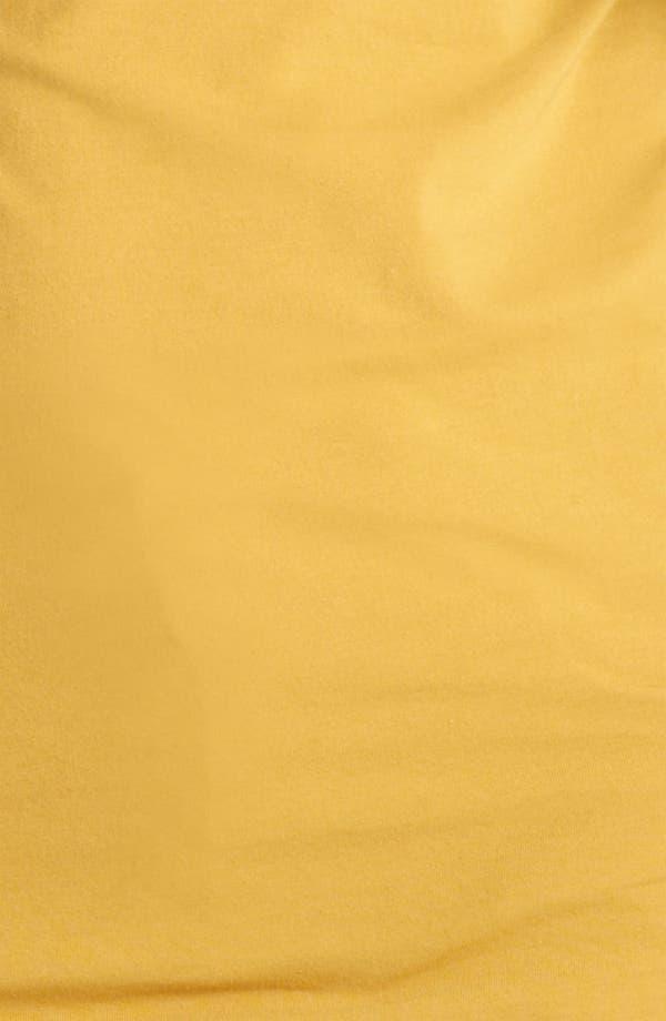 Alternate Image 3  - Burberry Brit Three Quarter Sleeve Tee