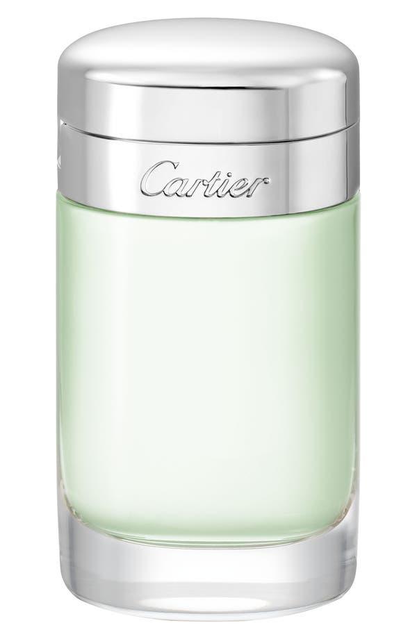 Alternate Image 1 Selected - Cartier 'Baiser Volé' Eau de Toilette
