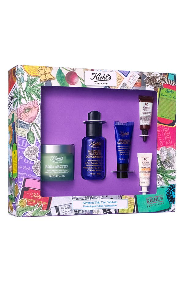 Main Image - Kiehl's Since 1851 'Youth Regenerating' Set (Nordstrom Exclusive) ($173.50 Value)
