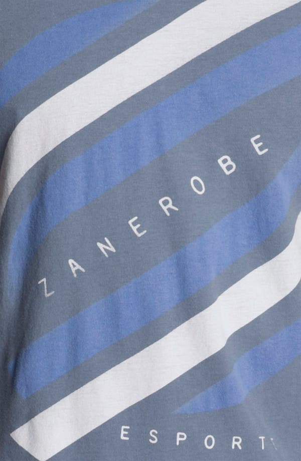 Alternate Image 3  - Zanerobe 'Esporte' T-Shirt