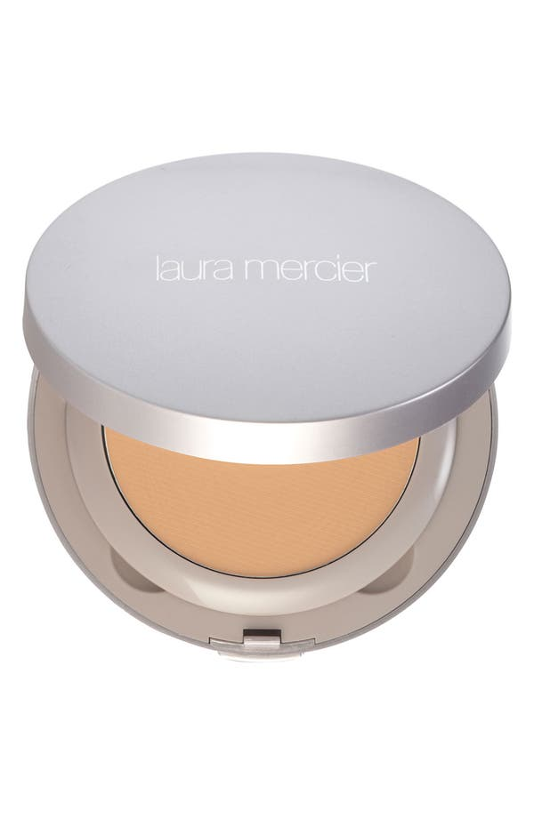Alternate Image 1 Selected - Laura Mercier Tinted Moisturizer Crème Compact SPF 20