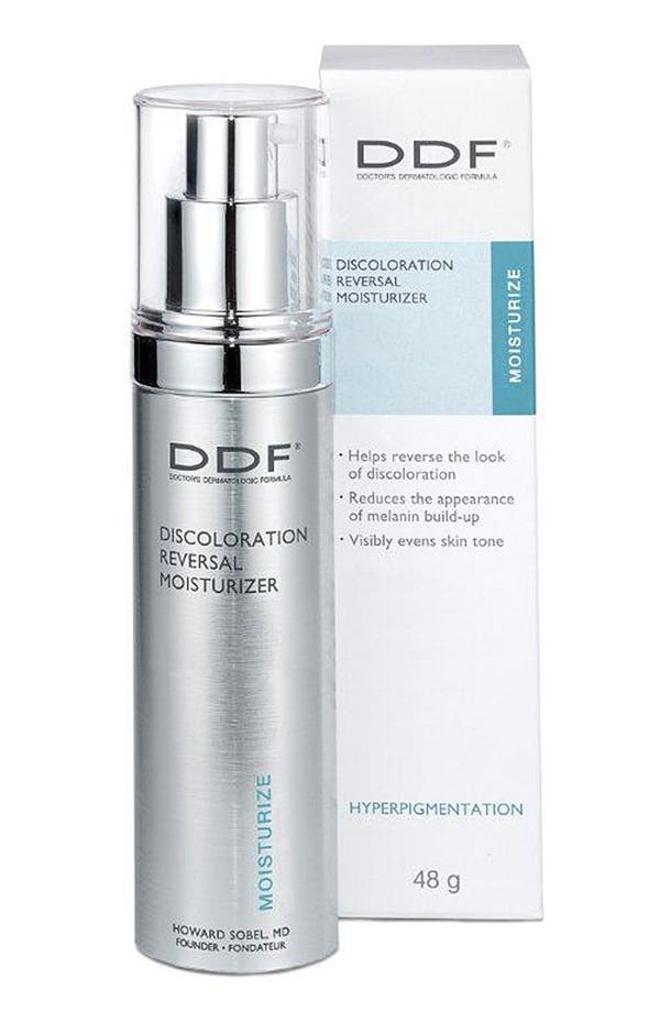 Alternate Image 1 Selected - DDF Discoloration Reversal Moisturizer