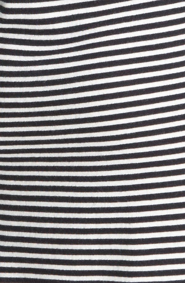 Alternate Image 3  - A.P.C. Stripe Knit Dress