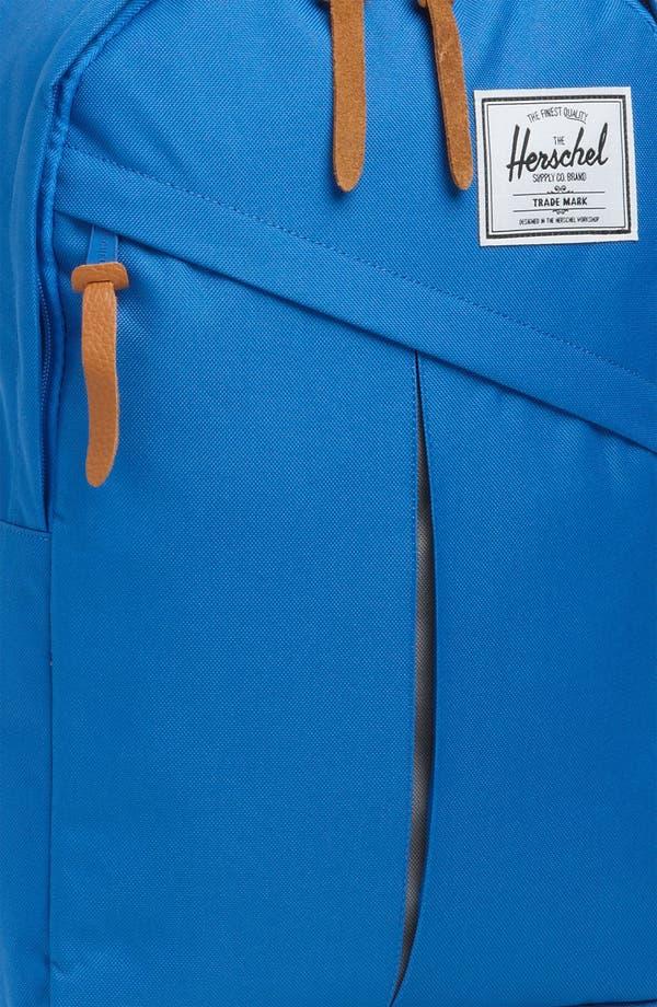 Alternate Image 5  - Herschel Supply Co. 'Parker' Backpack