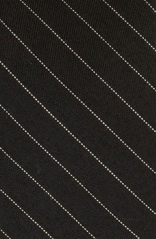 Alternate Image 2  - Public Opinion Woven Tie