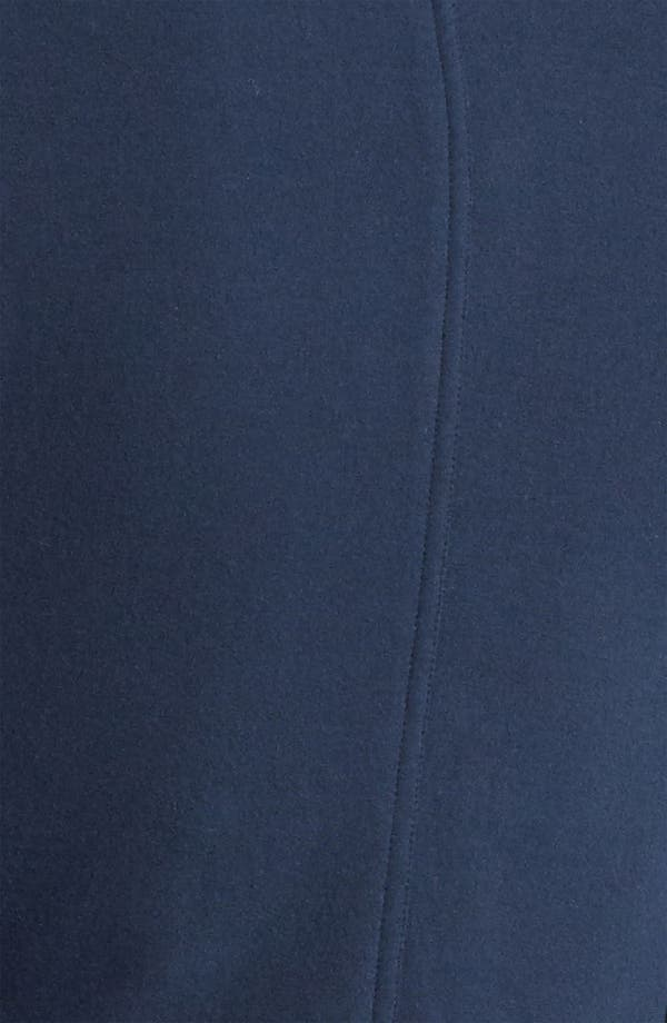 Alternate Image 3  - Z Zegna Jersey Blazer