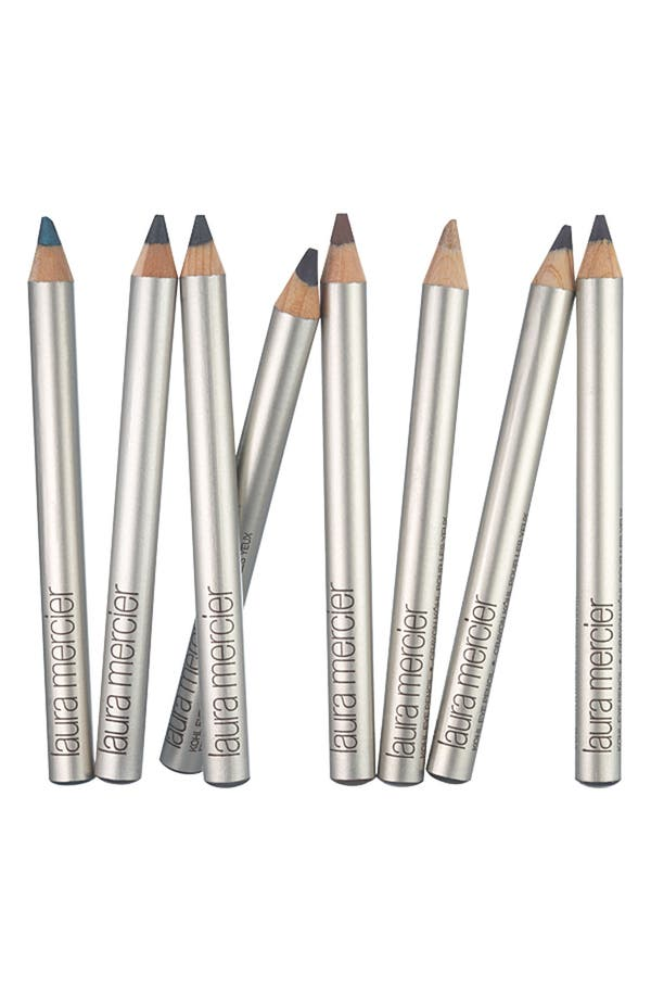 Alternate Image 1 Selected - Laura Mercier 'Smoky Effects' Mini Kohl Eye Pencil Collection ($120 Value)