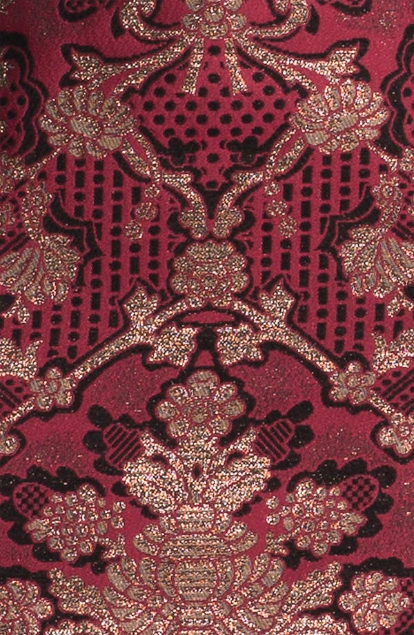 Alternate Image 3  - Tracy Reese Brocade Sheath Dress
