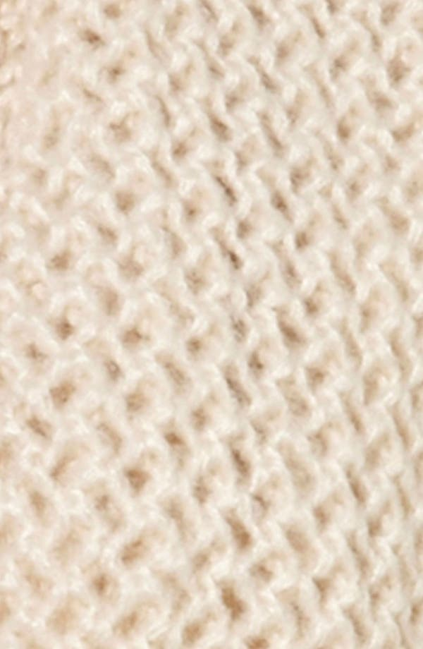 Alternate Image 2  - Topshop 'Cross Stitch' Scarf