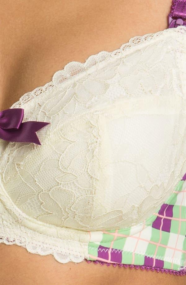 Alternate Image 3  - Cake 'Shortbread' Wireless Nursing Bra (D Cup & Up)