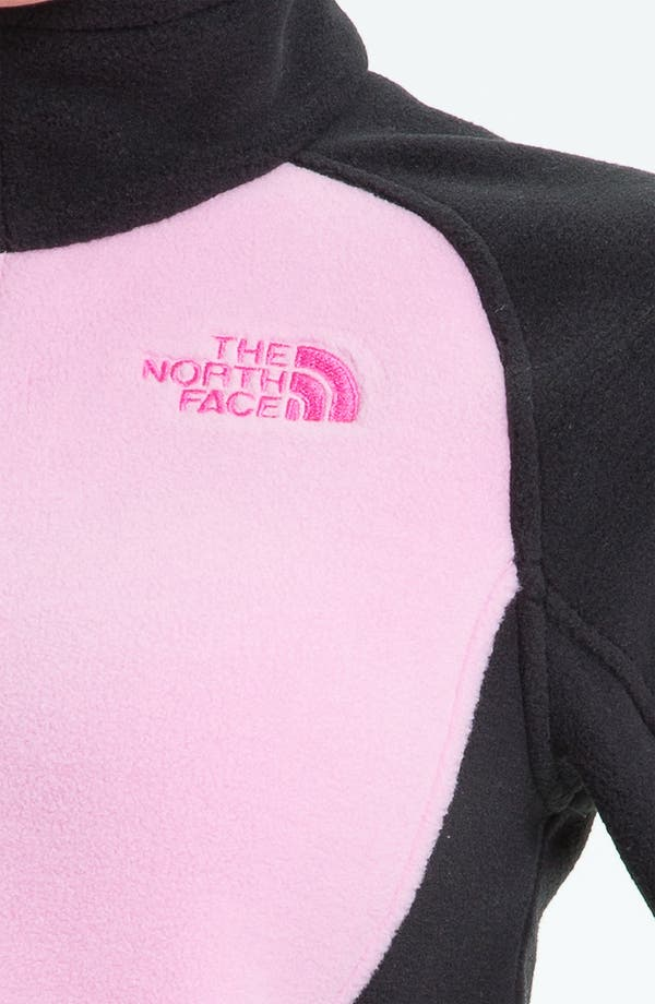 Alternate Image 3  - The North Face 'Khumbu Pink Ribbon' Jacket