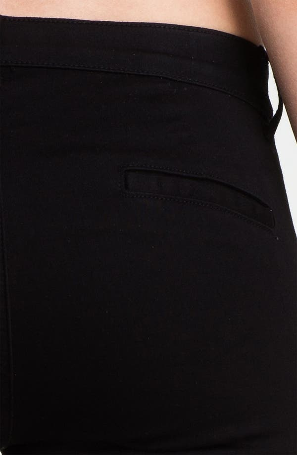 Alternate Image 3  - J Brand 'The Brix' Slim Leg Pants