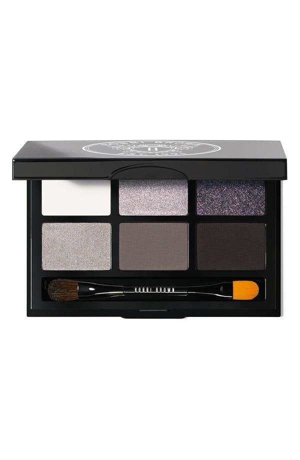Alternate Image 1 Selected - Bobbi Brown 'Black Pearl' Eyeshadow Palette