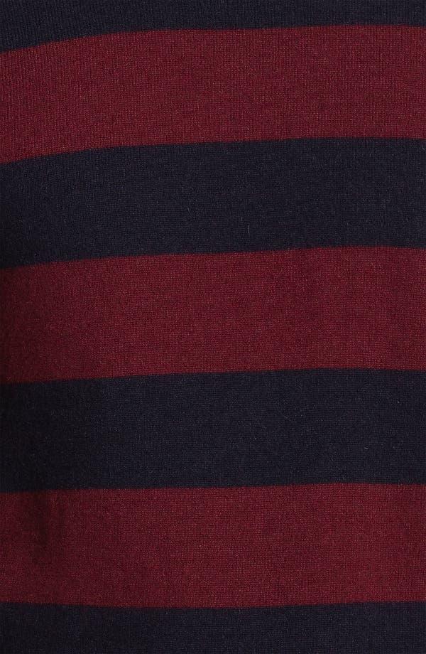 Alternate Image 3  - Cullen89 Cashmere Crewneck Sweater