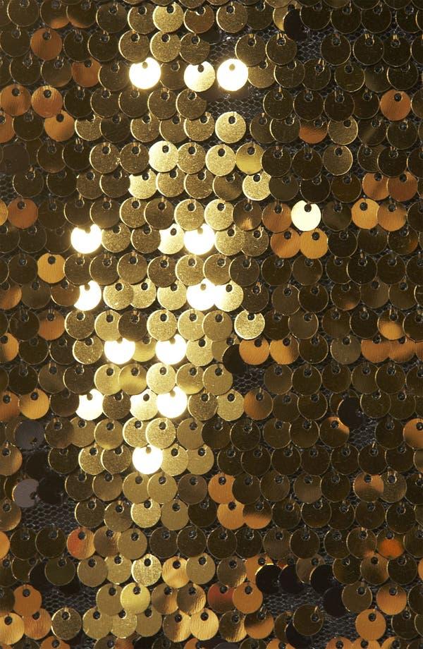 Alternate Image 3  - Topshop Sequin Top