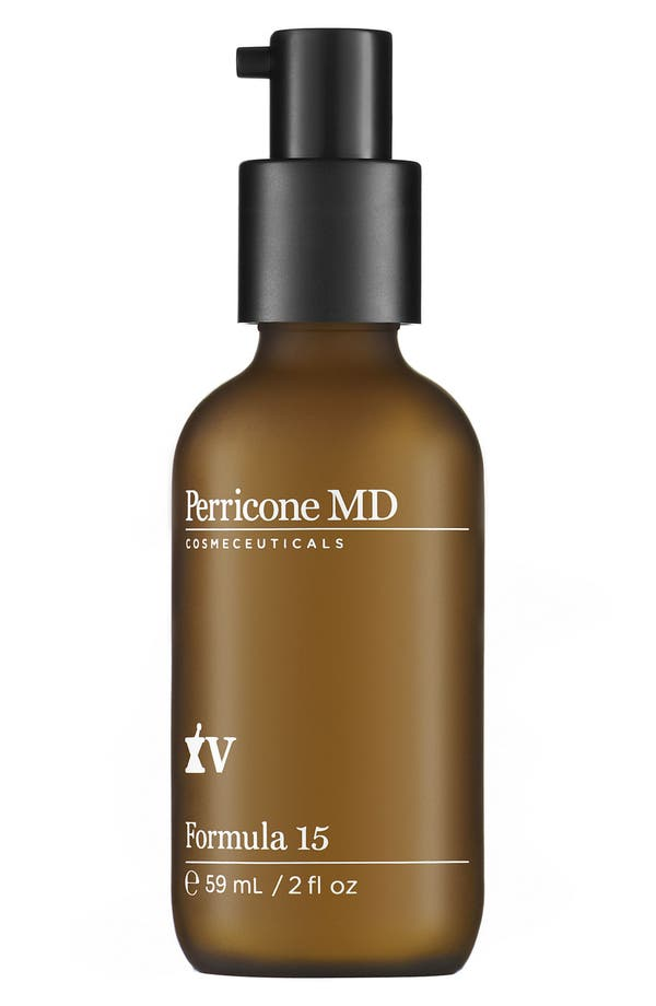 Alternate Image 1 Selected - Perricone MD 'Formula 15' Face Firming Activator
