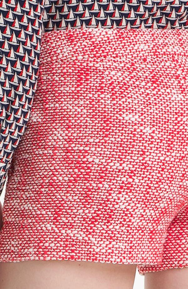 Alternate Image 3  - Joie 'Merci' Tweed Shorts