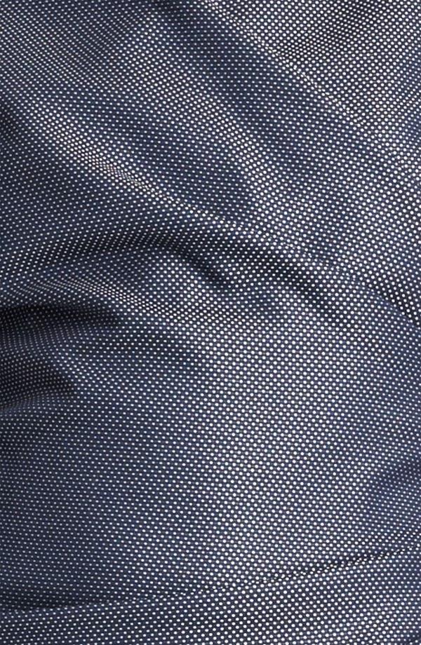 Alternate Image 3  - Max Mara 'Acino' Pin Dot Dress