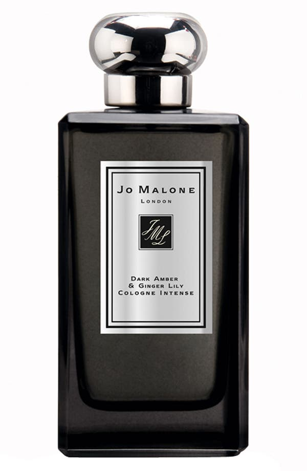 JO MALONE LONDON™ 'Dark Amber & Ginger Lily'