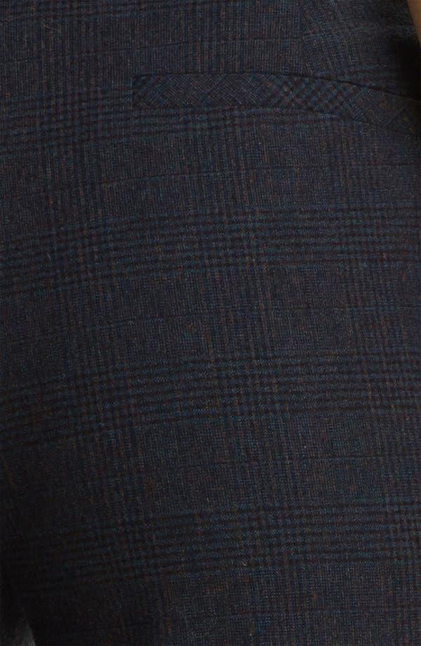 Alternate Image 3  - Classiques Entier® 'Adima Check' Pants