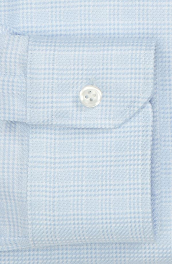 Alternate Image 2  - John W. Nordstrom® Signature Traditional Fit Dress Shirt