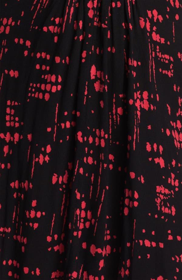 Alternate Image 3  - French Connection 'USA Paint Splash' Dress