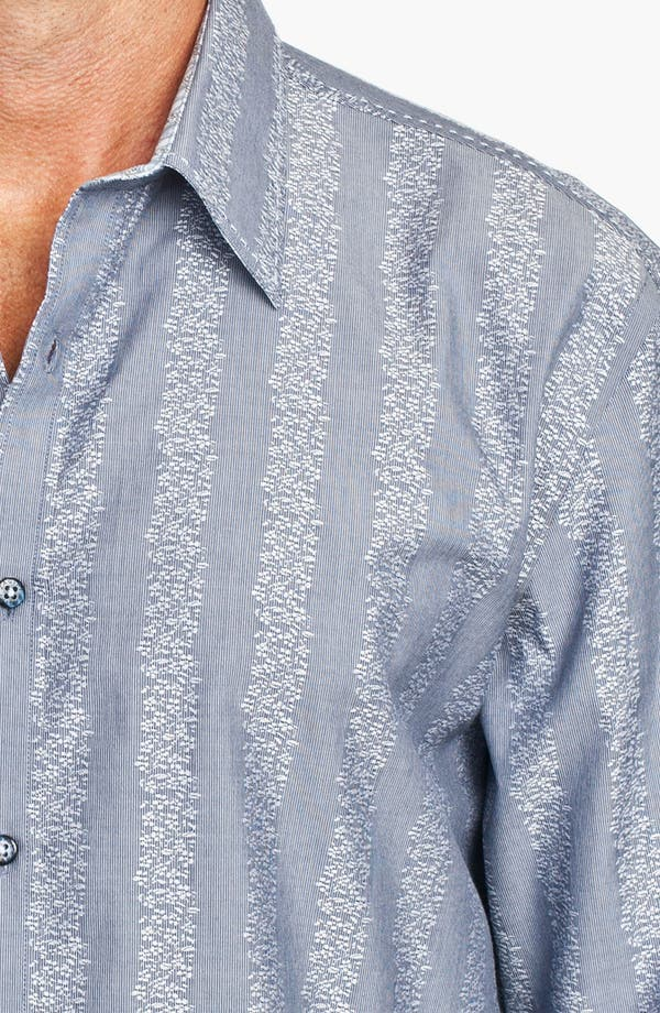 Alternate Image 2  - Zagiri 'The Conversation' Sport Shirt