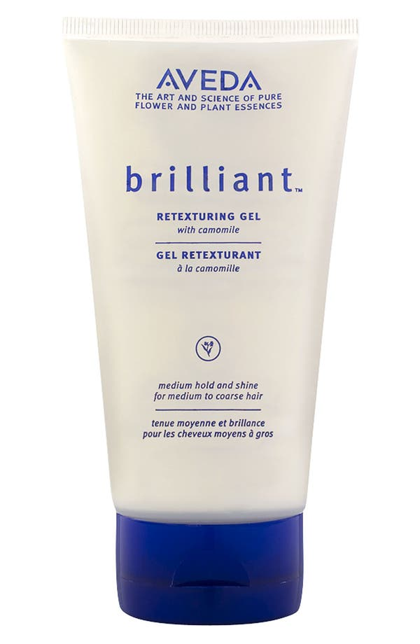 AVEDA 'brilliant™' Retexturing Gel