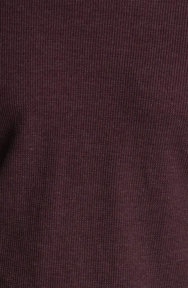 Alternate Image 3  - Splendid Mills 'Slater' Raglan Sleeve Thermal Shirt