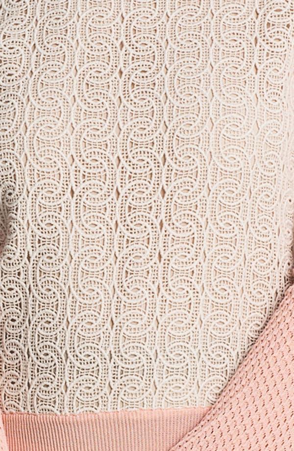 Alternate Image 3  - Diane von Furstenberg 'Jordana' Sweater