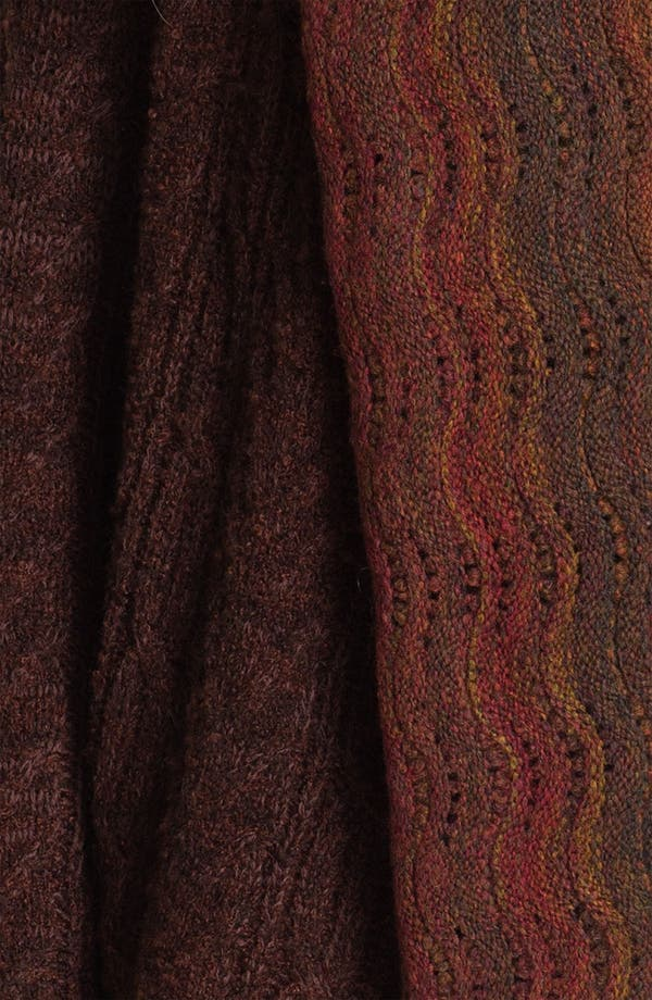 Alternate Image 3  - Curio Scallop Edge Cardigan