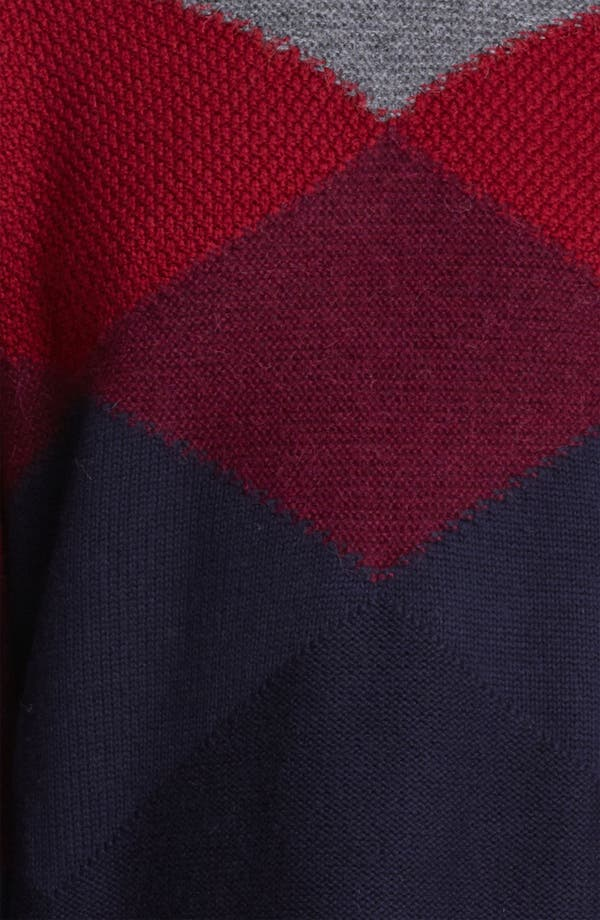 Alternate Image 3  - Burberry Brit Knit Sweater Dress (Online Exclusive)