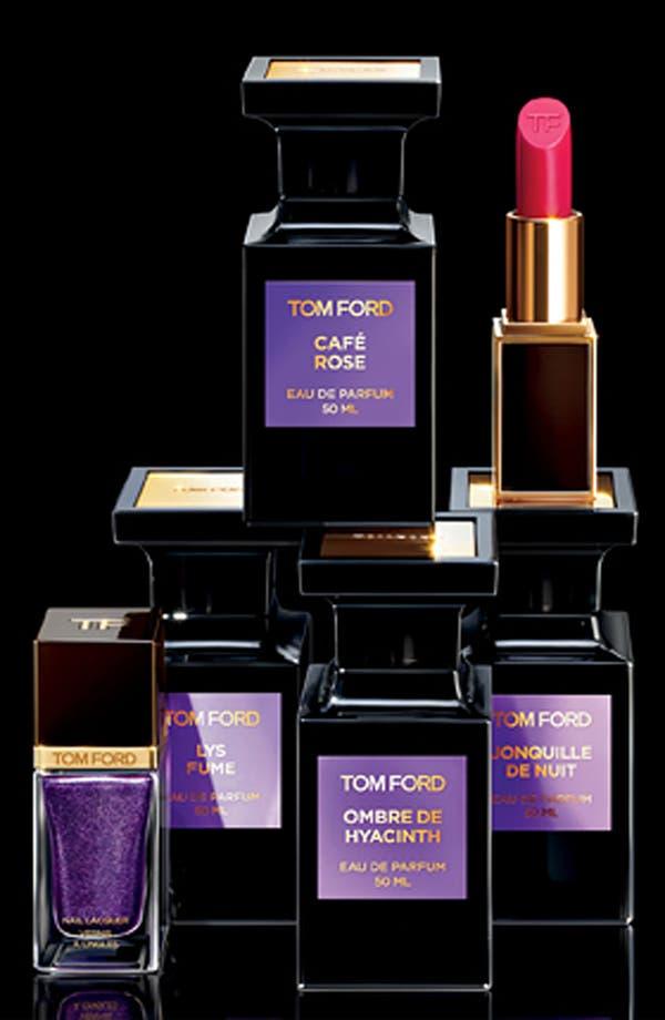 Alternate Image 4  - Tom Ford Private Blend Café Rose Eau de Parfum