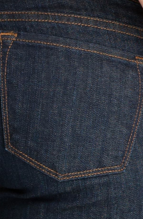 Alternate Image 3  - J Brand Stretch Denim Skinny Jeans (Tudor)