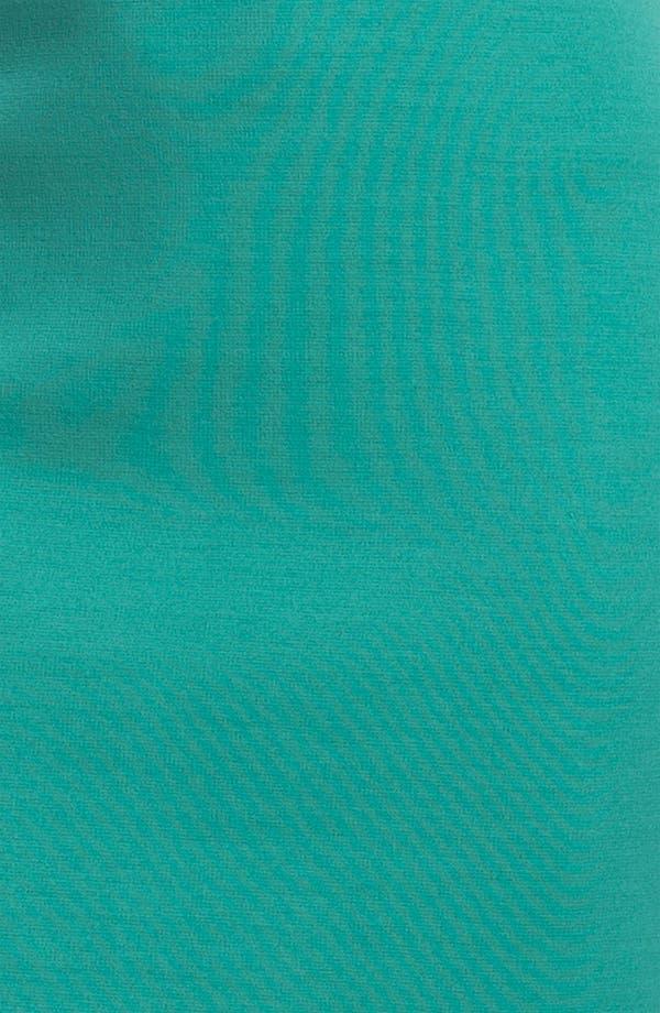Alternate Image 3  - St. John Collection Knit Sheath Dress