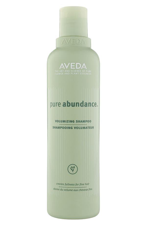 Alternate Image 1 Selected - Aveda pure abundance™ Volumizing Shampoo