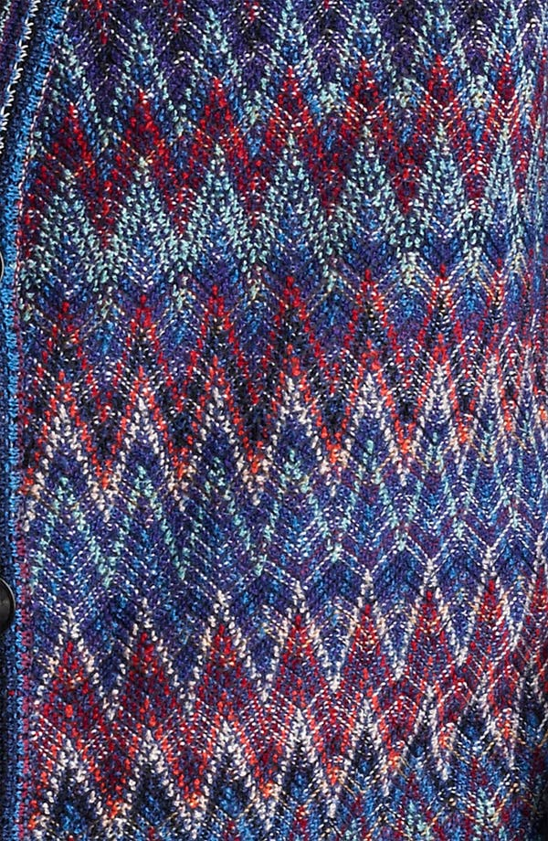 Alternate Image 3  - Missoni Zigzag Pattern Cardigan