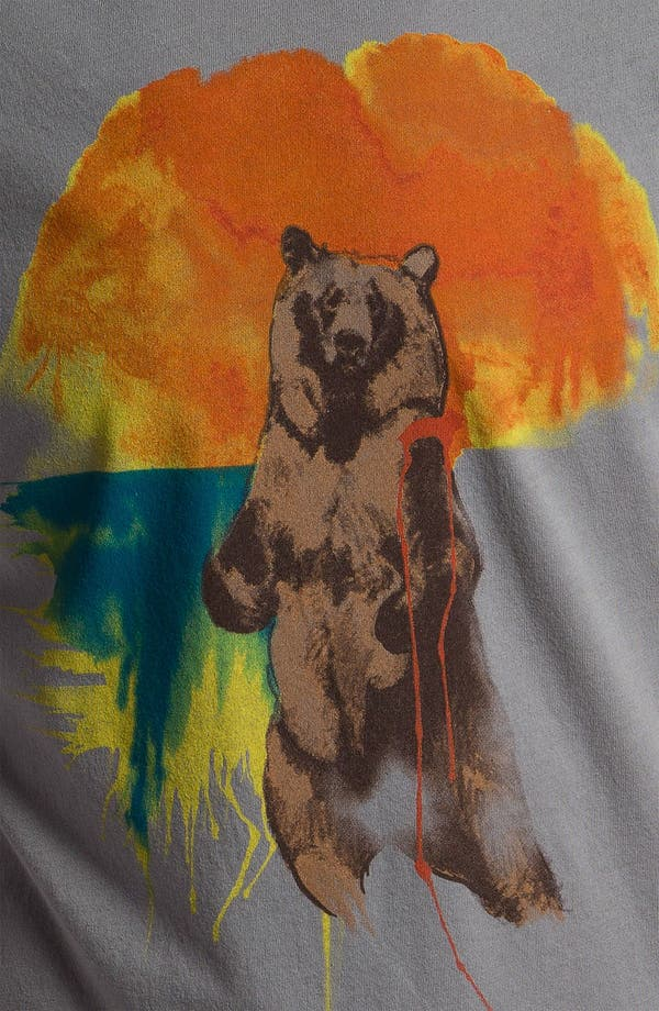 Alternate Image 3  - Sub_Urban Riot 'Planet Grizzly' T-Shirt