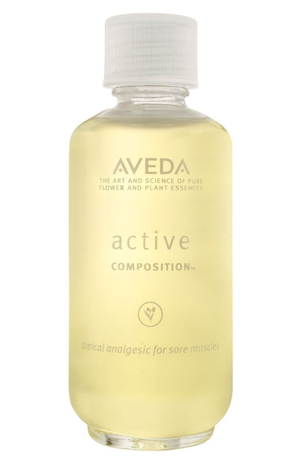 Alternate Image 1 Selected - Aveda 'active composition™' Topical Analgesic for Sore Muscles