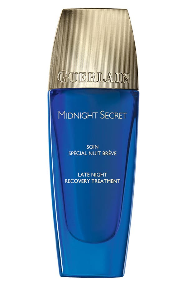 Alternate Image 1 Selected - Guerlain 'Midnight Secret' Late Night Recovery Treatment