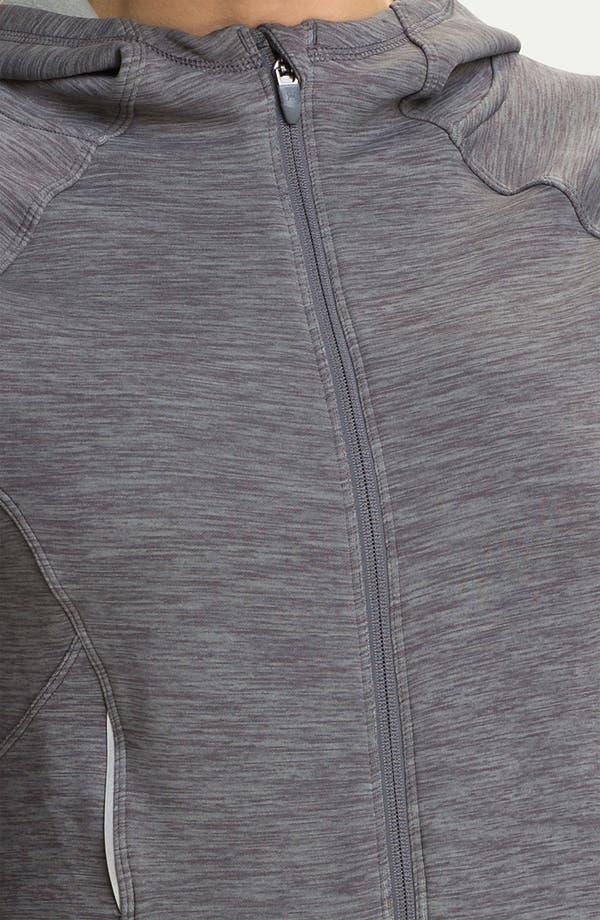 Alternate Image 3  - Under Armour Storm Fleece Full Zip Hoodie